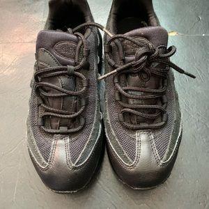 Nike air max size 2Y